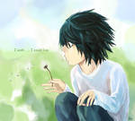 DN-Dandelion wish