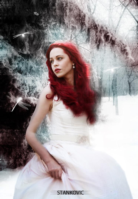 Citaten Winter Queen : Winter queen by nikolashadow on deviantart