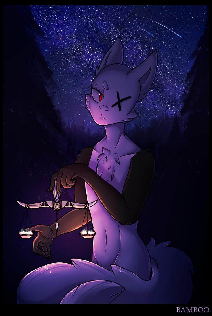 Starlight Night by Bamboo134