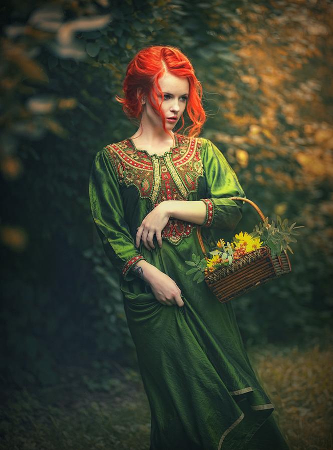 Autumn 2 by OlgaBlair