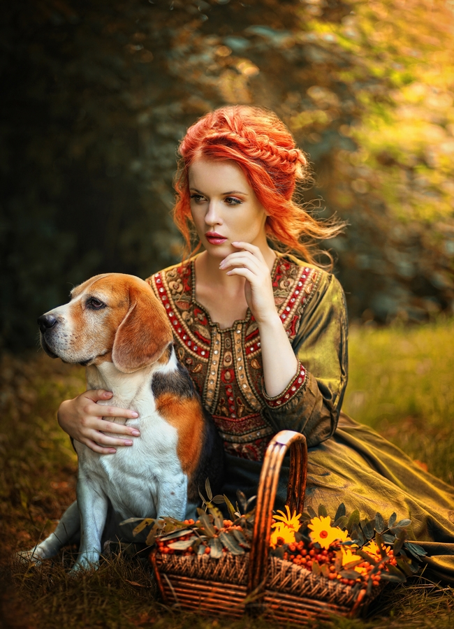 Autumn 3 by OlgaBlair