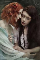 spring by OlgaBlair