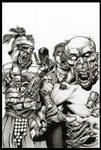 Zombie Survival Guide - GN