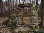 stone passage x2