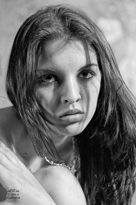 Samantha 3631V2 by FrancoisDeWynter