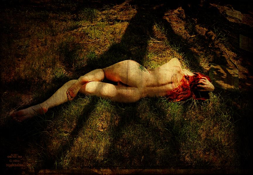 Caravaggio 2 by FrancoisDeWynter