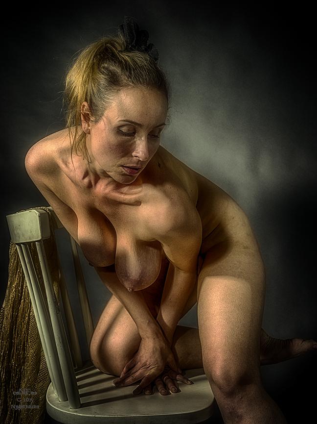 Untitled 5587 by FrancoisDeWynter