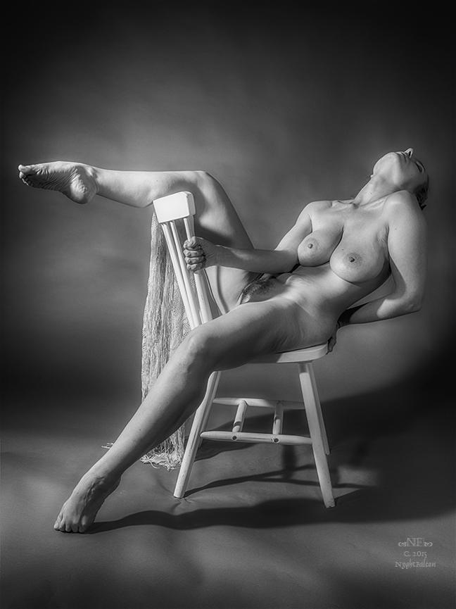 Untitled 5583-SFx by FrancoisDeWynter