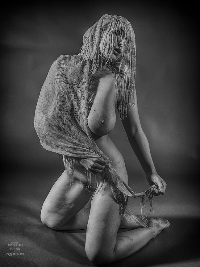 Untitled 5548-SFx by FrancoisDeWynter