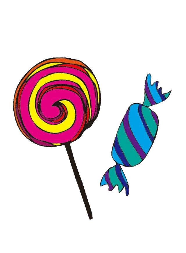 Lollipop And Candy Png By Officialeditor On Deviantart Candy lollipop stick candy gummi candy ice cream, candy png. candy png by officialeditor on deviantart