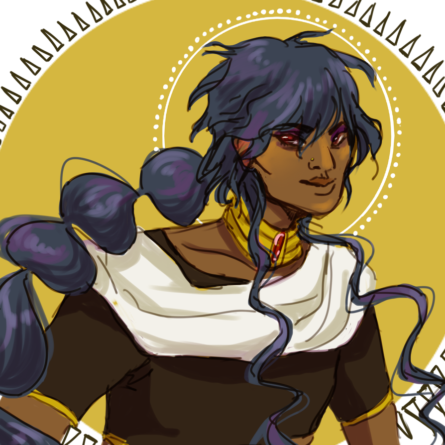 judal by rat-mother