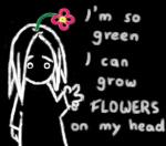 flowers by Virtual-Flower