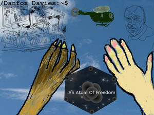 An Atom Of Freedom book cover