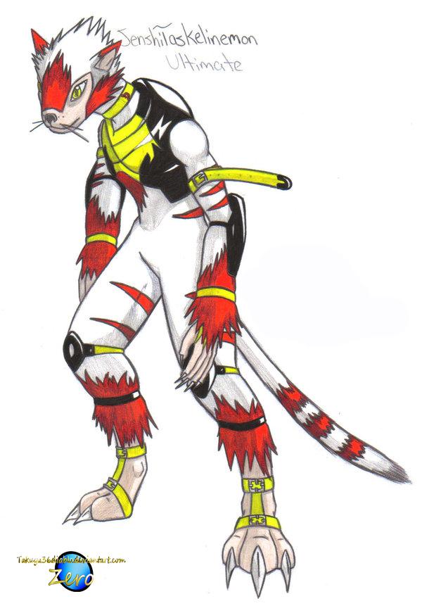 Warrior of the Dawn by takuya36diablo