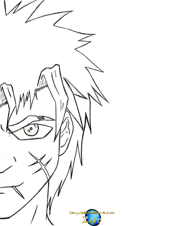 Ryu by takuya36diablo