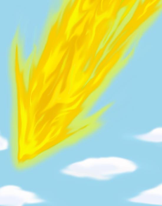 Random Fire Practice by takuya36diablo