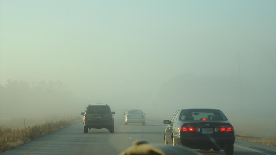 Deep Fog by takuya36diablo