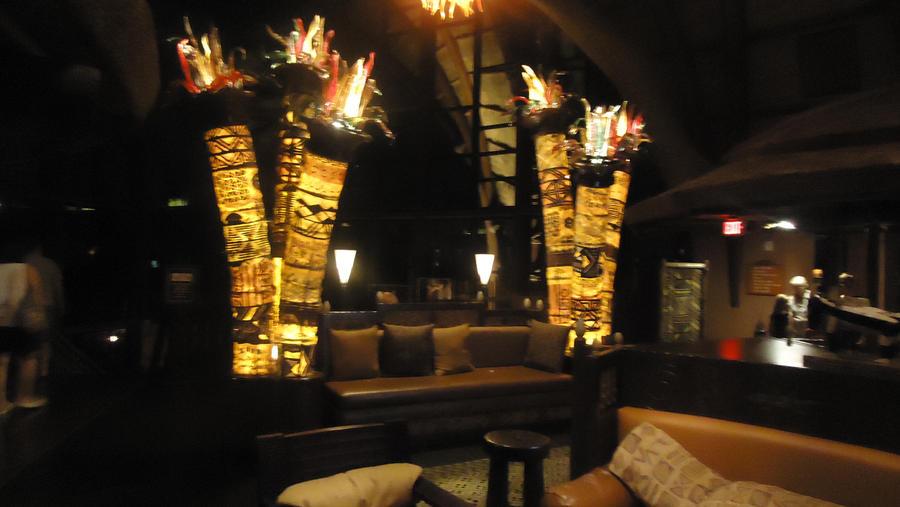 Animal Kingdom Lodge by takuya36diablo