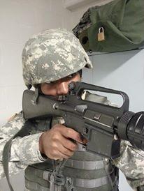 Started as an Army Brat by takuya36diablo