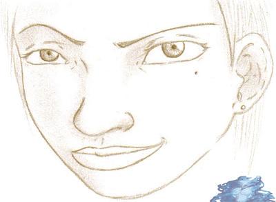 Trish by takuya36diablo