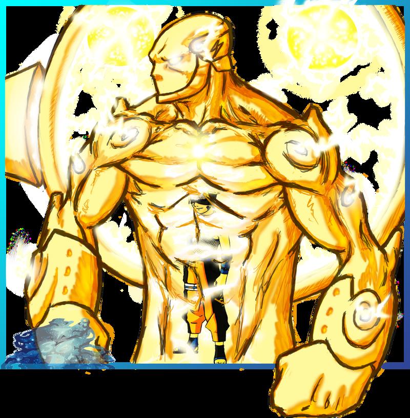 Lightning God Zuma by takuya36diablo