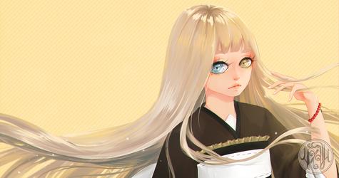 [Art Trade] Aimee