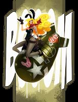 BOMB by DeadSlug