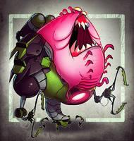 Blop by DeadSlug