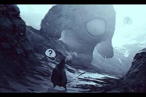 Infini-final by DeadSlug