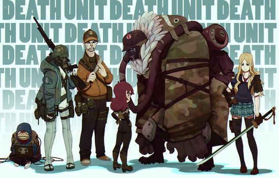 Death unit