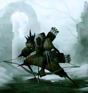 Black knight 3