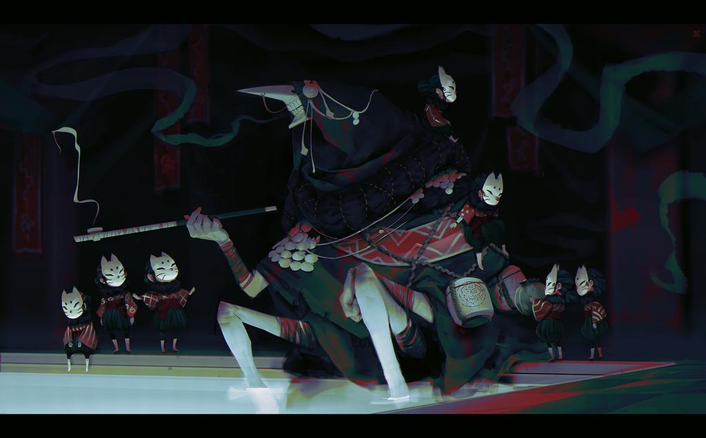 Opium Art Opium by DeadSl...