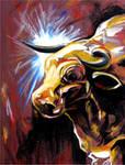 Taurus by Steel-Eyes