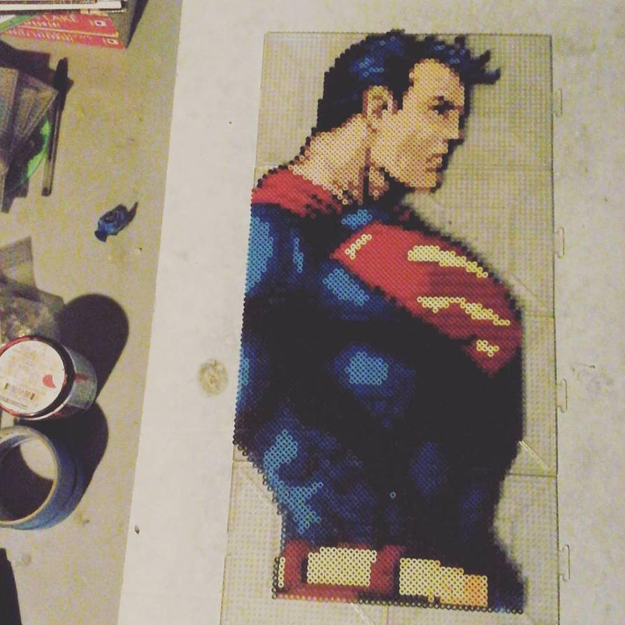 Superman by Sulley45635