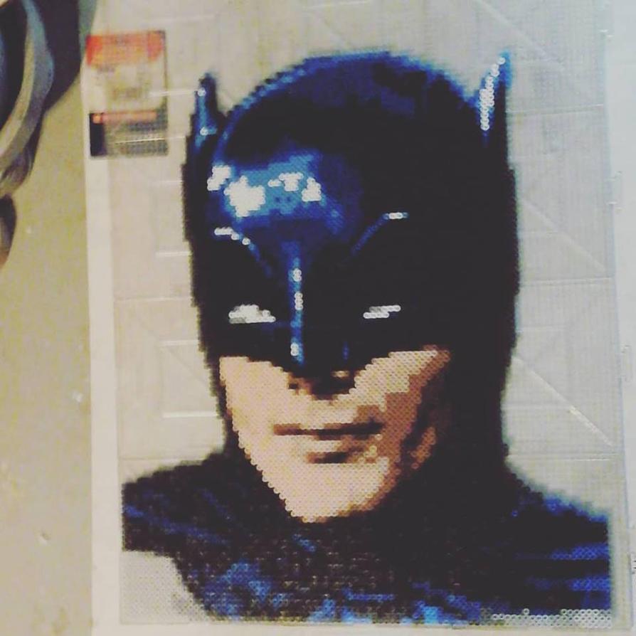 Adam West Batman by Sulley45635