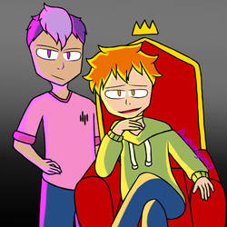Psychopathic Sociopaths by awesomegurl53