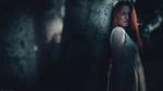 She hides... by Veistim