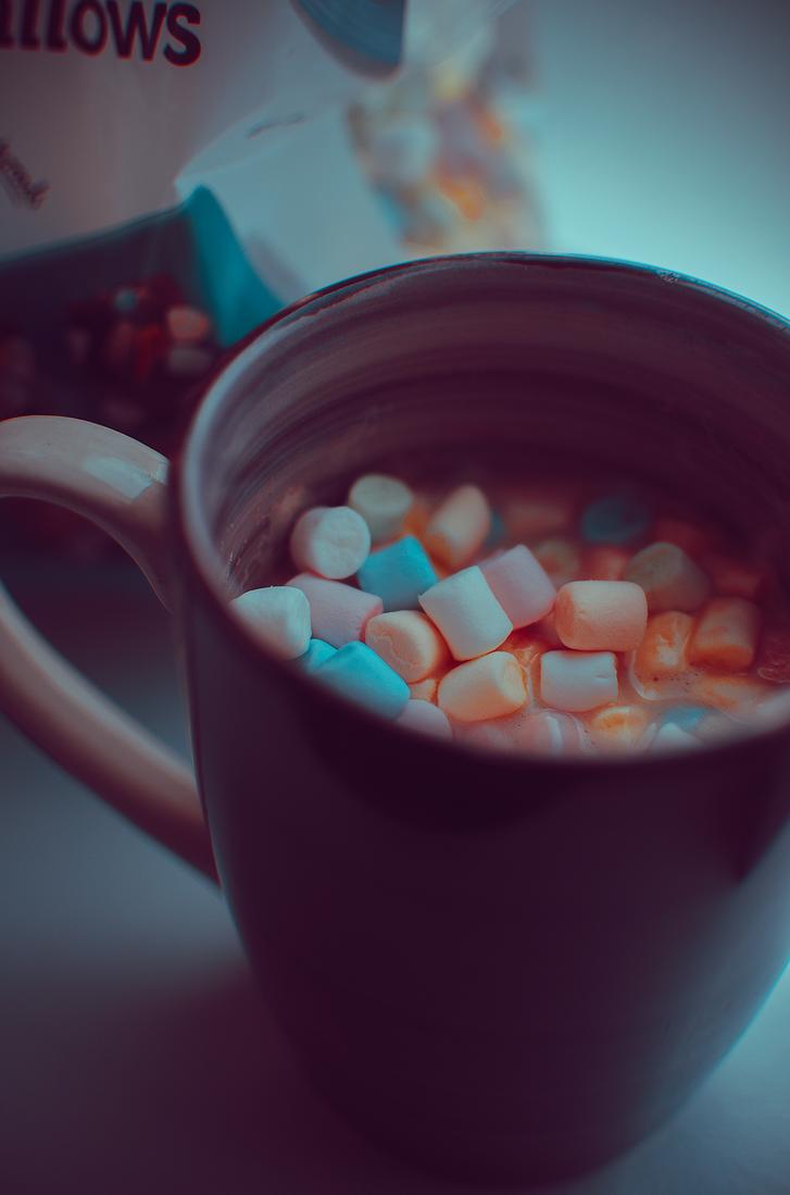 Marshmallows! by Veistim
