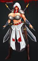 The Order's Recruit by Tia-Vestille