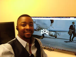 D'Vaughn Marqui Bell setting up new offices by dm25bell