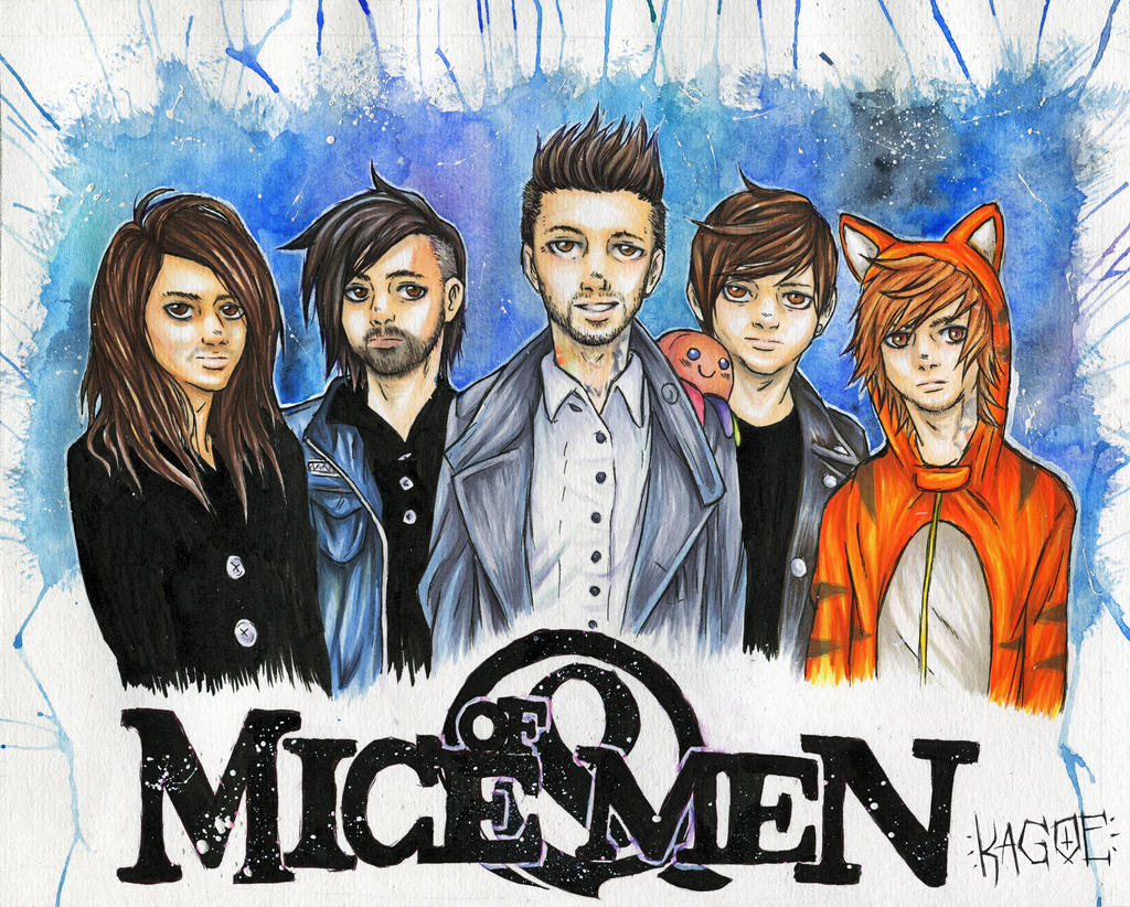 of mice and men by kagoe on deviantart