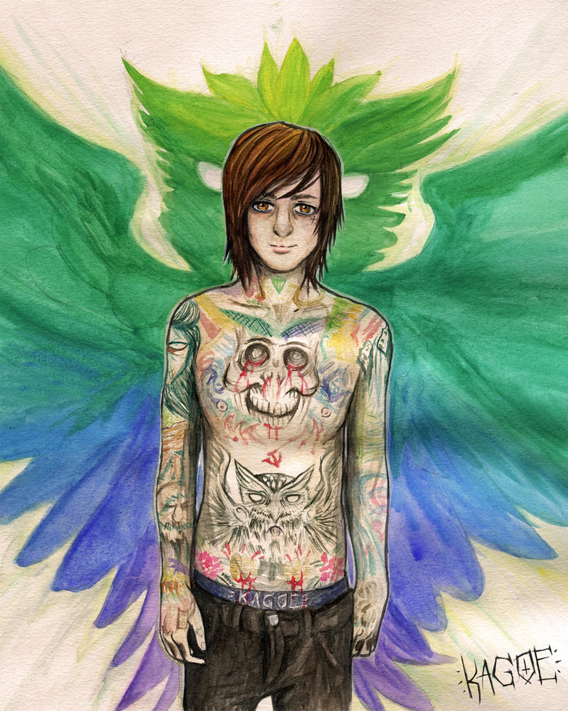 suicide silence tattoos videos video codes tattoo. Black Bedroom Furniture Sets. Home Design Ideas