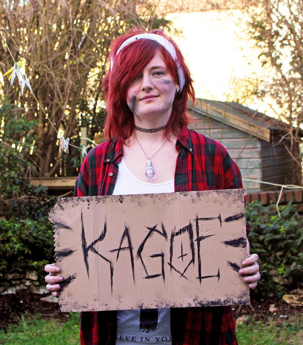 Kagoe's Profile Picture