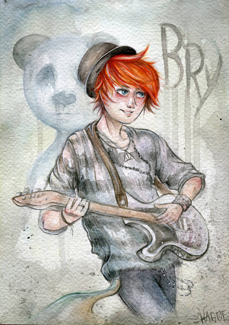 BRY by Kagoe