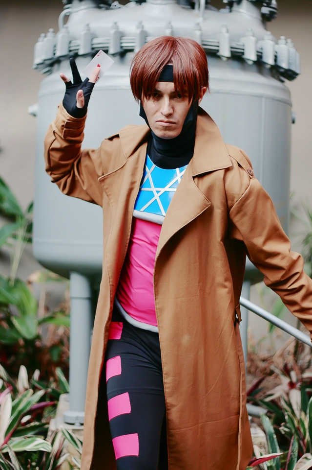 Gambit Cosplay - Ready for a Card Attack by fulkom ...  sc 1 st  DeviantArt & Gambit Cosplay - Ready for a Card Attack by fulkom on DeviantArt