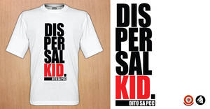 Dispersal Kid