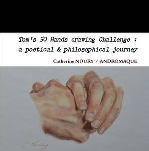 Tom's 50 hands drawing challenge : the book