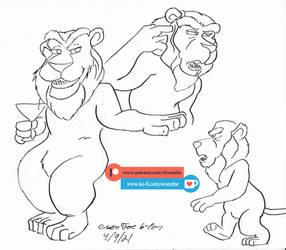 20210409 Sarmoti gpen sketches