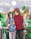 Isaribi and Choji