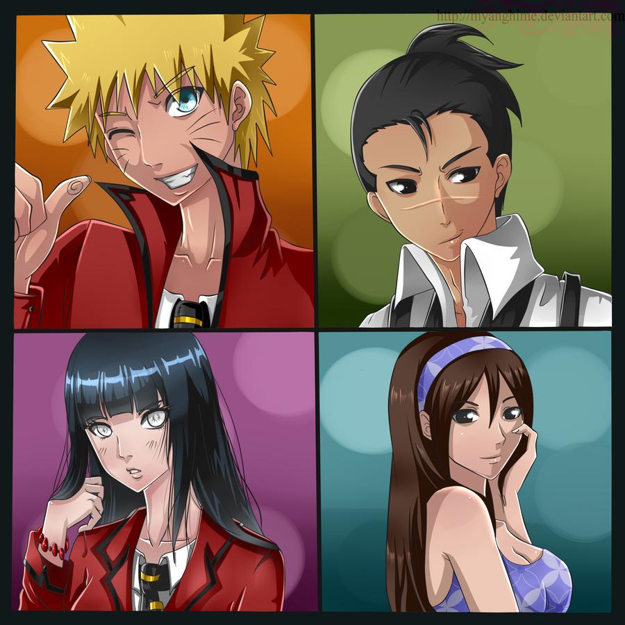 Naruto and tsunade dating fanfiction / Dark souls